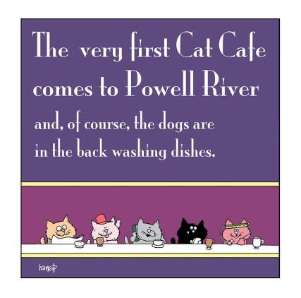 cat cafe copy